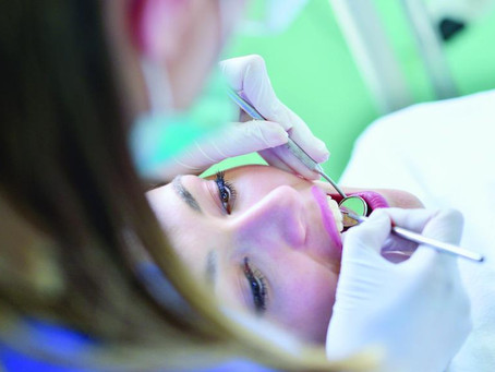 Bientôt des soins dentaires plus accessibles?