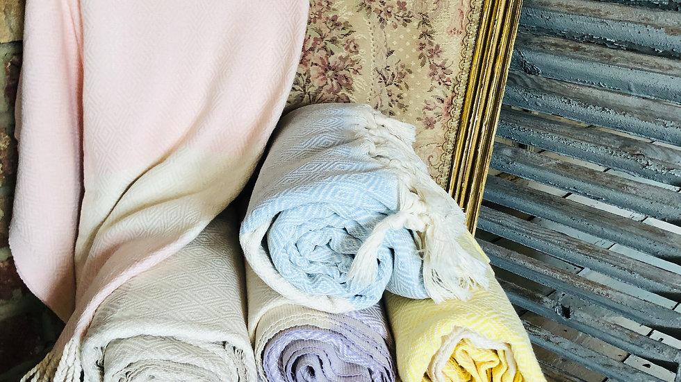 Hammam beach towels