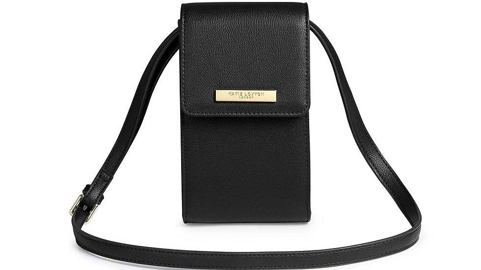 Katie Loxton Crossbody Bag in Black