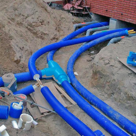 водопровод