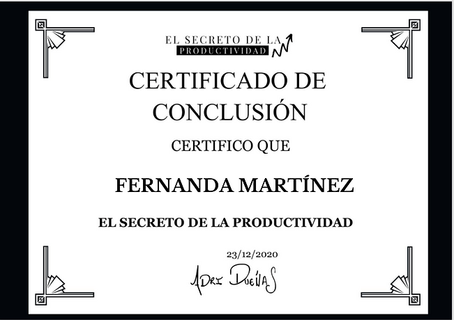 Pink Striped Borders Certificate (5) (1)