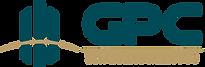 GPC EMPREENDIMENTOS - LOGOTIPO OFICIAL E