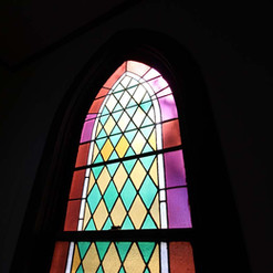 Stainglass Window