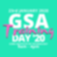 GSA Training Day 2020