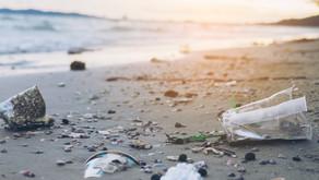 El plástico nos asfixiará si no actuamos rápidamente: ONU