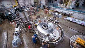 Crean campo magnético de fusión para generar energía limpia