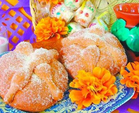 ¡A pulir el diente! Alistan el Festival del Pan de Muerto y el Chocolate