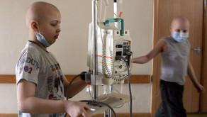 Está por iniciar vacunación COVID-19 a niños con comorbilidades: AMLO