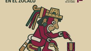 Anuncian Feria Internacional del Libro en el Zócalo; ve fechas
