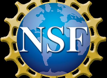 "FloraPulse awarded $256k NSF SBIR award for ""Models to predict soil and plant water status"""
