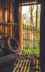 doorway- courtesy of Nikcy Baillie