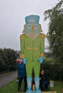 Wildhood Children's Festival 2019- courtesy of Nikcy Baillie