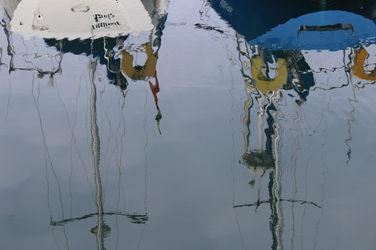 Reflection- courtesy of Nikcy Baillie