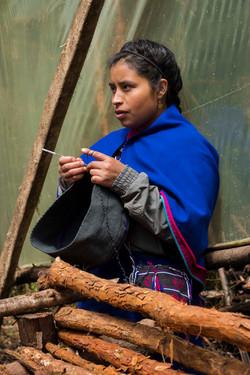 Inzá, Cauca