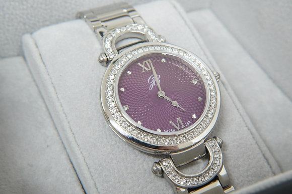Women's Signature Purple Watch