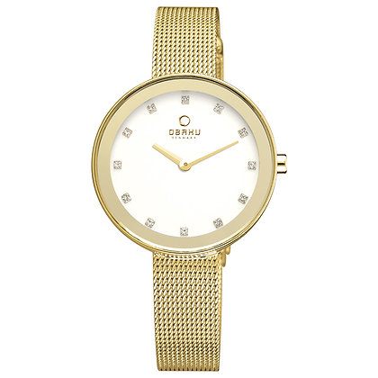 Women's Blik Gold
