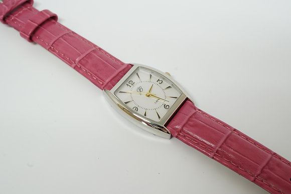 Women's Signature Watch With 5 Leather Straps