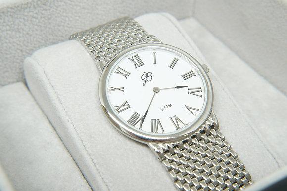 Men's Slim-Line Signature Watch
