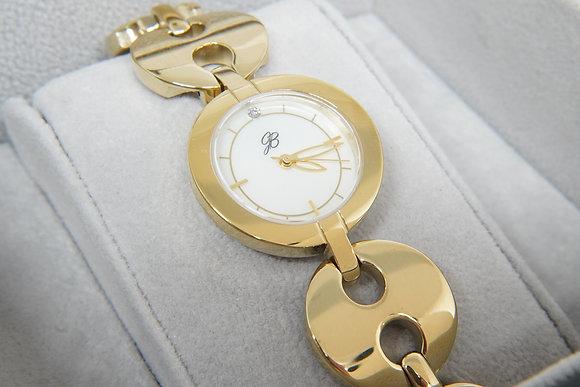 Women's Yellow Signature Watch