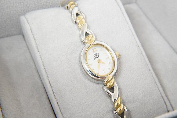 Women's Two-Tone Signature Watch