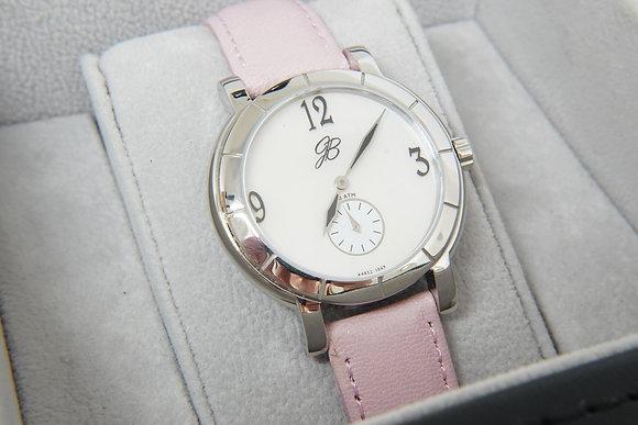 Women's Signature Pink Watch