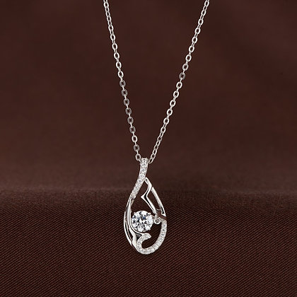 Twinkles Ocean-Inspired Necklace