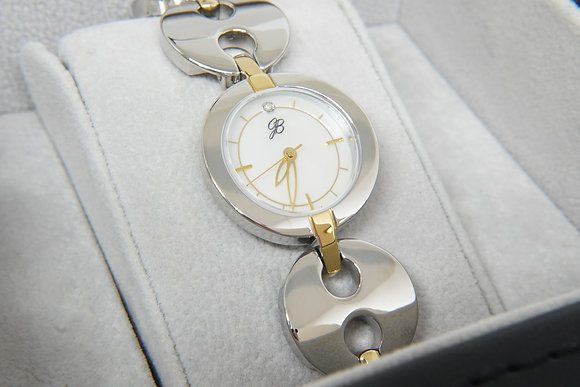 Women's Two-Tone Signature Watch