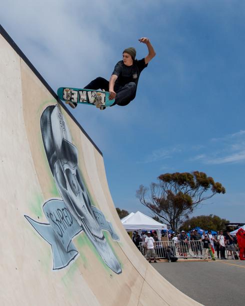 Baker Skateboards ..2016 San Pedro Shredfest