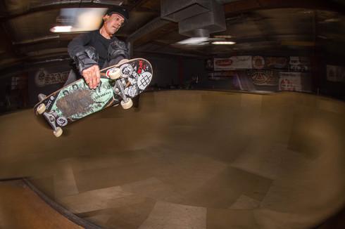 Andy Bialk.. OG Skate Jam Stop#4 Skatelab