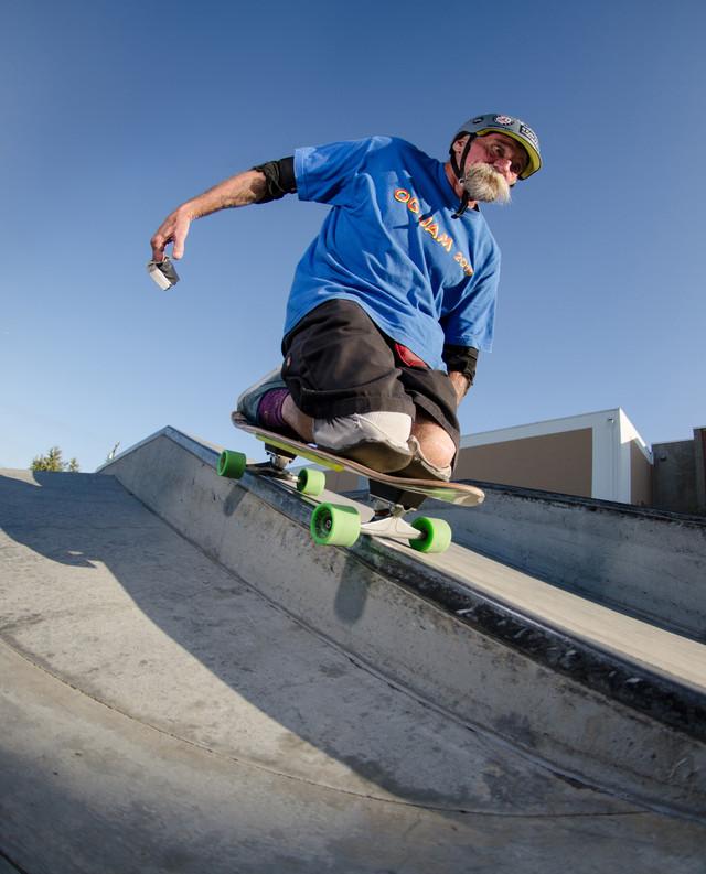 Skater: Jesse Swalley Location:Cove Skatepark