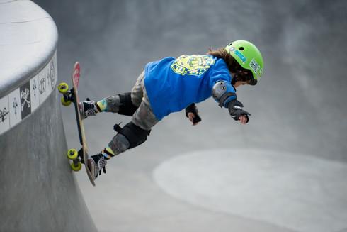 @stuntmanjake2011 Venice Skatepark