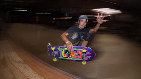 OG Skate Jam Stop#4 Skatelab