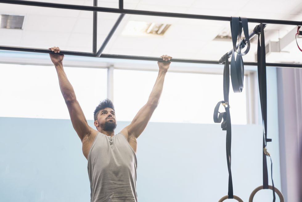 Make Pullups Even More Effective With 1 Small Change