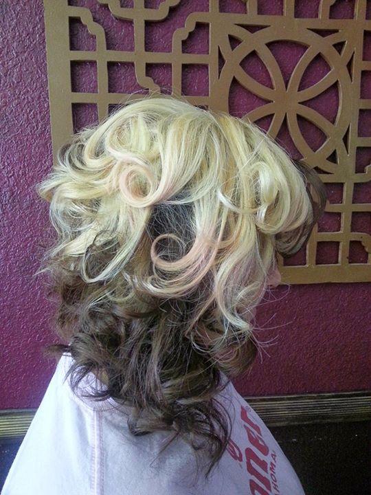 Hair by Erica