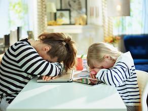 Educação dos filhos: Nós vamos falhar, mas não se culpe