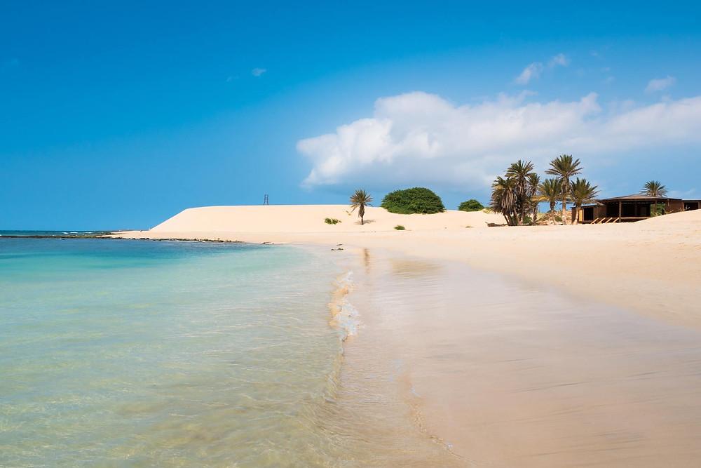 Insel Boa Vista