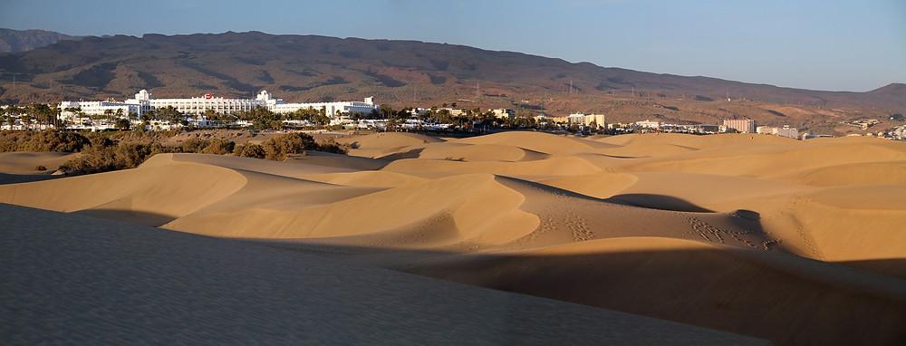 Playa da Maspalomas