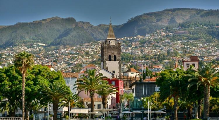 Wer geimpft oder genesen ist, braucht für die Reise nach Madeira keinen PCR-Test