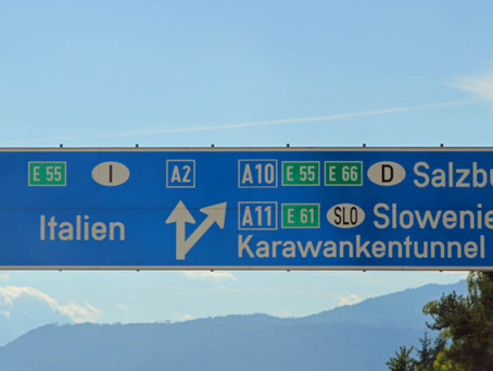 Deutsche können weiter durch Österreich nach Italien reisen