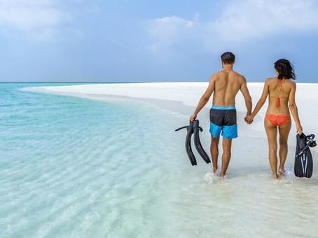 Außergewöhnliche Hotels auf den Malediven