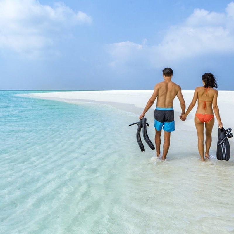 Die Malediven: Ein Paradies auf Erden