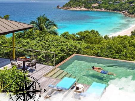 Seychellen befreien Geimpfte von Quarantäne