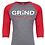 Thumbnail: GRIND BEAST BASEBALL T-SHIRT