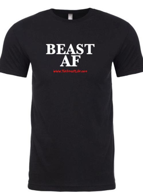 BEAST AF T-SHIRT