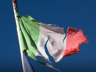 """ITALIA, LO STATO """"INVENTATO"""""""
