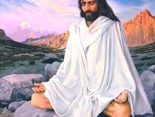 YOGA E MEDITAZIONE NEL CRISTIANESIMO