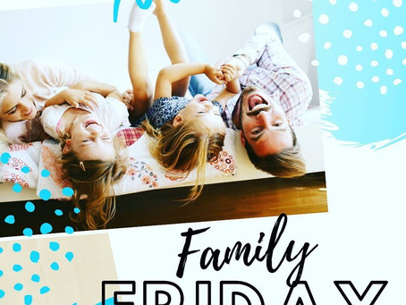5 Fun Things That You Can Do As A Family