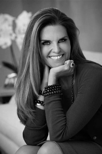 MOTHERHOOD: Mommy Muse - Maria Shriver