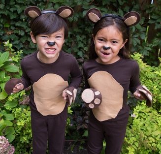 LIFESTYLE: FUN DIY HALLOWEEN COSTUMES