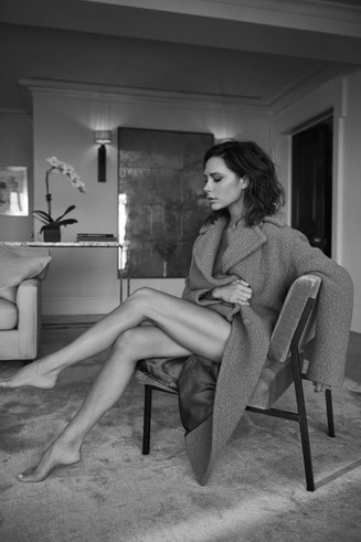 MOTHERHOOD: Mommy Muse - Victoria Beckham